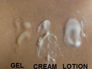 Công dụng và cách phân biệt sản phẩm dưỡng da