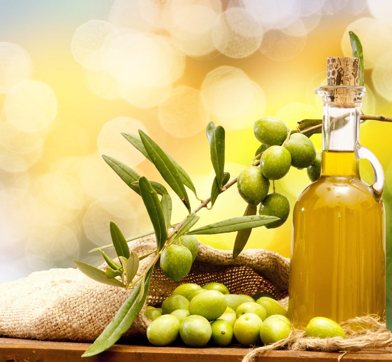 Hình ảnh 7 cách dưỡng da mặt bằng dầu oliu đơn giản hiệu quả số 2