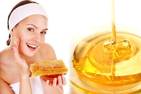 Hình ảnh Bí quyết làm đẹp với mật ong và dầu dừa cực hiệu quả số 1
