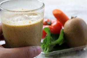 Dùng sinh tố cà rốt giúp dưỡng da trắng hồng mỗi ngày