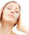 5 công thức mặt nạ làm từ bột yến mạch