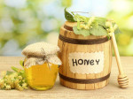 Cải thiện nám da hiệu quả với mật ong