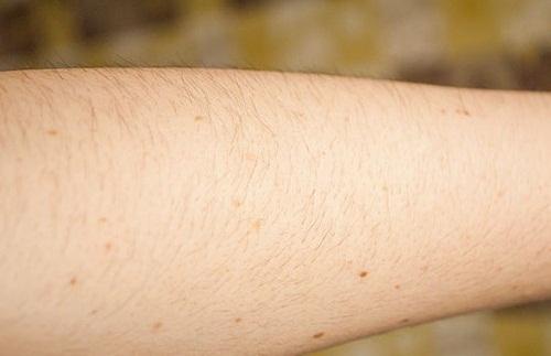 kem dưỡng da làm dài lông hơn