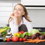 Kem dưỡng từ gian bếp cho da bạn