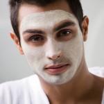 Mặt nạ kem dưỡng da dành cho nam giới