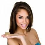 Kem dưỡng da: Bí mật sạch da với bạn chải