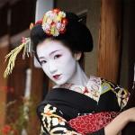 Học cách dưỡng da như geisha