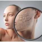 Kem dưỡng da: Mặt nạ thích hợp với da khô