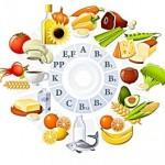 Phần 2: 7 nguồn dinh dưỡng chính của làn da